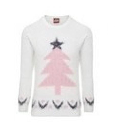 Ladies Christmas Jumper size 16/18